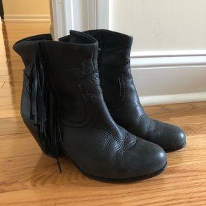 Sam Edelman boots sz 7.5